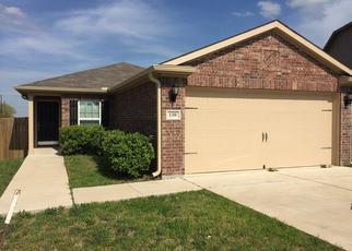 Casa en Remate en Jarrell 76537 MILLERS LOOP - Identificador: 4437151505