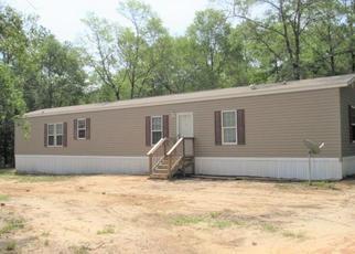 Casa en Remate en Defuniak Springs 32433 PEACOCK RD - Identificador: 4437198820
