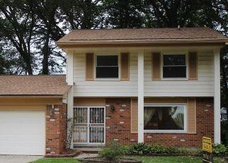 Casa en Remate en Southfield 48076 CHATHAM CT - Identificador: 4437885554