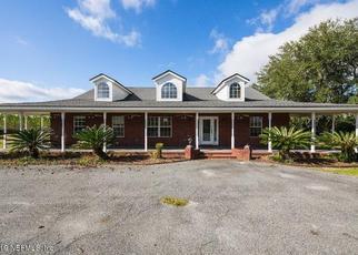 Casa en Remate en Bryceville 32009 FARRIER PL - Identificador: 4438159731