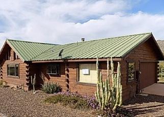 Casa en Remate en Cave Creek 85331 E NEW RIVER RD - Identificador: 4438279735