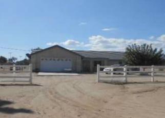 Casa en Remate en Phelan 92371 LUNA RD - Identificador: 4438384850