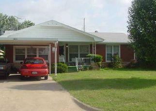 Casa en Remate en Oklahoma City 73119 SW 51ST ST - Identificador: 4438494332