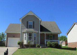 Casa en Remate en Clarksville 37040 CENTERSTONE CIR - Identificador: 4438748358