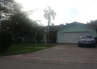 Casa en Remate en Fort Lauderdale 33324 W PLANTATION CIR - Identificador: 4438853923