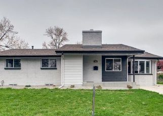 Casa en Remate en Denver 80227 S IVAN WAY - Identificador: 4439389557