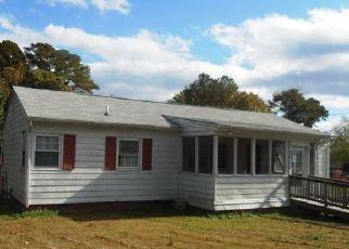 Casa en Remate en Yorktown 23692 SHOWALTER RD - Identificador: 4439503877