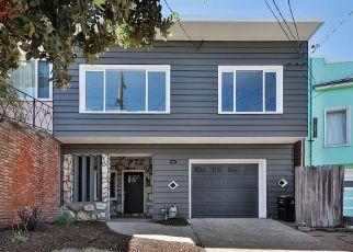Casa en Remate en San Francisco 94112 MAJESTIC AVE - Identificador: 4439821846