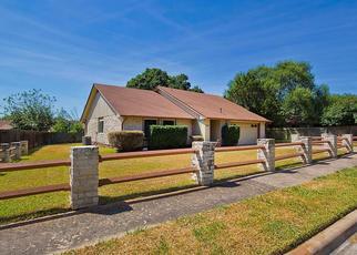 Casa en Remate en Austin 78750 POWDER MILL TRL - Identificador: 4439855562
