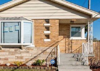 Casa en Remate en Hammond 46320 MORRIS ST - Identificador: 4439900227
