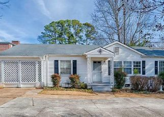 Casa en Remate en Huntsville 35801 CALIFORNIA ST SE - Identificador: 4440019359