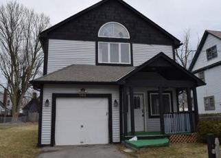 Casa en Remate en Rochester 14608 DR SAMUEL MCCREE WAY - Identificador: 4440054399