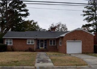 Casa en Remate en Lumberton 28358 N ROWLAND AVE - Identificador: 4440956180
