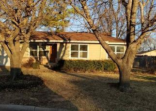 Casa en Remate en Burkburnett 76354 MIMOSA ST - Identificador: 4441214596