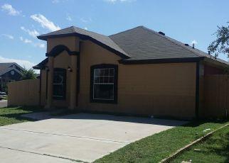 Casa en Remate en Laredo 78043 CANDELA - Identificador: 4441233875