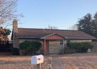 Casa en Remate en Olney 76374 W GRAY ST - Identificador: 4441251378