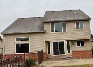 Casa en Remate en Wixom 48393 PHEASANT RUN EAST DR - Identificador: 4441454608