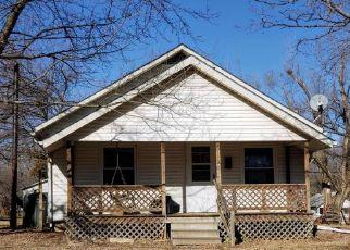 Casa en Remate en Garnett 66032 E 7TH AVE - Identificador: 4441751554