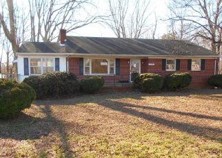 Casa en Remate en Reidsville 27320 WOLF ISLAND RD - Identificador: 4442041941