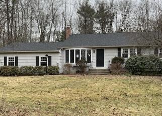 Casa en Remate en Weatogue 06089 OLD MEADOW PLAIN RD - Identificador: 4442201791