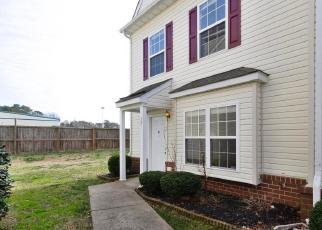 Casa en Remate en Newport News 23608 GEORGETOWN LOOP - Identificador: 4442965160