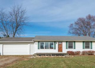 Casa en Remate en Shelbyville 49344 122ND AVE - Identificador: 4443290592