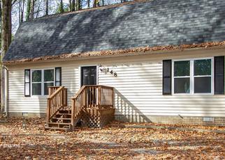 Casa en Remate en Williamsburg 23188 KING HENRY WAY - Identificador: 4443743450
