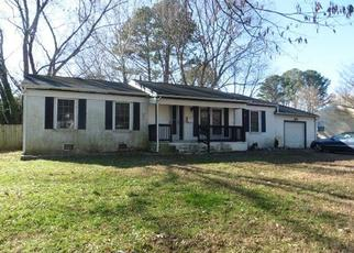 Casa en Remate en Newport News 23608 PAULA DR - Identificador: 4443789891