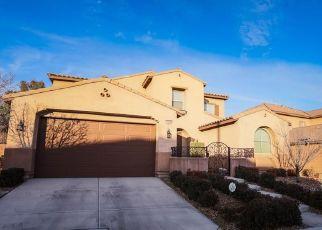 Casa en Remate en Las Vegas 89138 JASPER GROVE AVE - Identificador: 4444362760