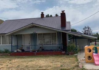Casa en Remate en Afton 83110 E 5TH AVE - Identificador: 4444400416