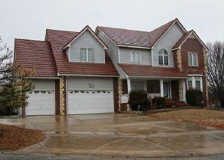 Casa en Remate en Wichita 67230 E SWEETGUM CIR - Identificador: 4444526553