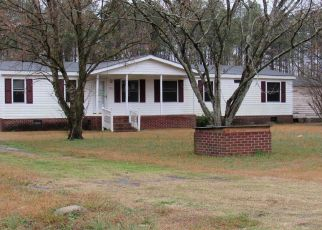 Casa en Remate en Jamesville 27846 MILL RD - Identificador: 4444638233