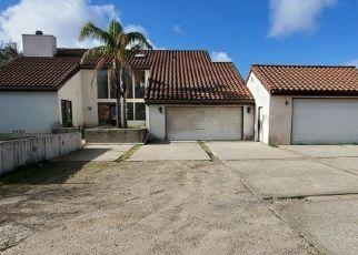 Casa en Remate en Nipomo 93444 DAKOTA RD - Identificador: 4444982480