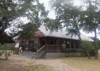 Casa en Remate en Uvalde 78801 WHITE TAIL RUN - Identificador: 4445080594