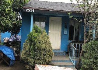 Casa en Remate en South El Monte 91733 MOUNTAIN VIEW RD - Identificador: 4445095483