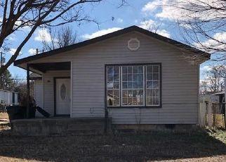 Casa en Remate en Oklahoma City 73109 SW 33RD ST - Identificador: 4445220750