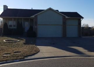 Casa en Remate en Mulvane 67110 E HICKORY CT - Identificador: 4445379283