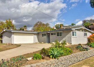 Casa en Remate en Poway 92064 FRAME RD - Identificador: 4445416963