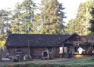 Casa en Remate en Fort Bragg 95437 NORMA LN - Identificador: 4445577246