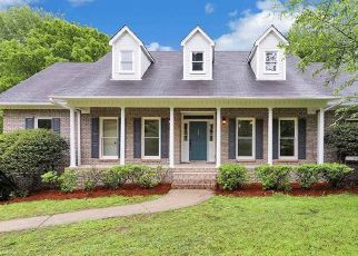 Casa en Remate en Trussville 35173 WORTHINGTON DR - Identificador: 4445743241