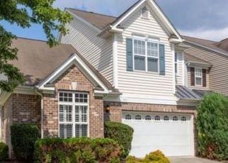 Casa en Remate en Morrisville 27560 COURTHOUSE DR - Identificador: 4445910101