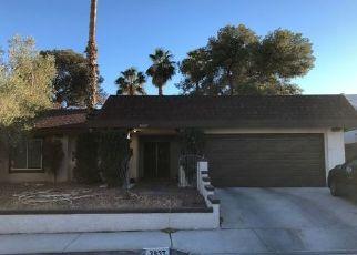 Casa en Remate en Las Vegas 89120 IRONGATE CT - Identificador: 4445972750