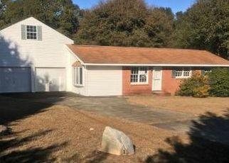 Casa en Remate en Fort Valley 31030 CHESTNUT HILL RD - Identificador: 4446112454