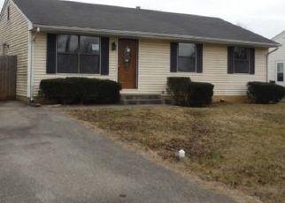 Casa en Remate en Roanoke 24019 LONG ACRE DR NE - Identificador: 4446220188