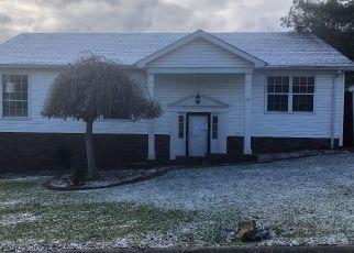 Casa en Remate en Dunbar 25064 GRANDVIEW DR - Identificador: 4446238599