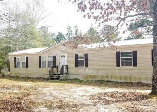 Casa en Remate en Sylvania 30467 QUAIL RIDGE RD - Identificador: 4446305607