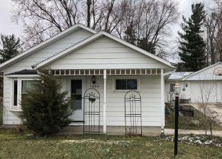 Casa en Remate en Wayland 49348 DAHLIA AVE - Identificador: 4446331892