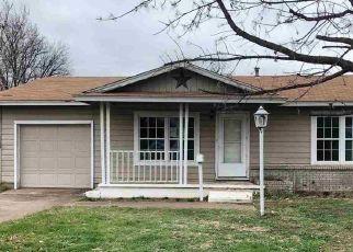 Casa en Remate en Burkburnett 76354 PEACH ST - Identificador: 4446344586