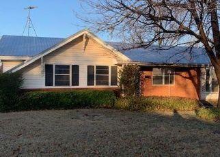 Casa en Remate en Iowa Park 76367 LINCOLN DR - Identificador: 4446347204