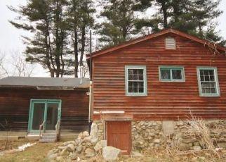 Casa en Remate en Barkhamsted 06063 E HARTLAND RD - Identificador: 4446486932